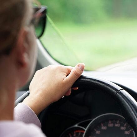 reconocimiento de conductores